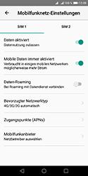 Huawei Y5 (2018) - Netzwerk - Netzwerkeinstellungen ändern - 6 / 8