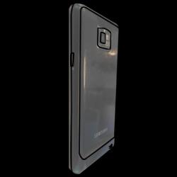 Samsung Galaxy S2 Plus - SIM-Karte - Einlegen - 2 / 2