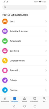 Huawei Y6P - Applications - Télécharger une application - Étape 8