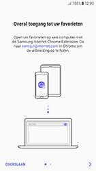 Samsung Galaxy J5 (2017) - internet - handmatig instellen - stap 22