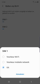 Samsung galaxy-note-10-dual-sim-sm-n970f - Bellen - WiFi Bellen (VoWiFi) - Stap 7