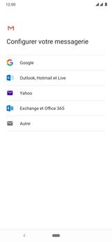 Nokia 6.2 - E-mail - configuration manuelle - Étape 7