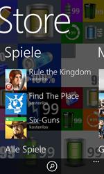 Nokia Lumia 1020 - Apps - Herunterladen - 12 / 20