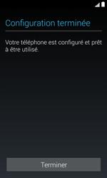 Bouygues Telecom Bs 403 - Premiers pas - Créer un compte - Étape 23