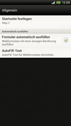 HTC One X - Internet - Manuelle Konfiguration - 19 / 23