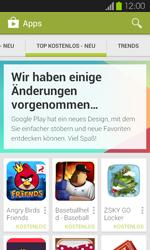 Samsung Galaxy S2 mit Android 4.1 - Apps - Herunterladen - 10 / 19