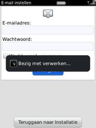 BlackBerry 9800 Torch - E-mail - Handmatig instellen - Stap 9