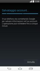 LG G3 - Applicazioni - Configurazione del negozio applicazioni - Fase 18