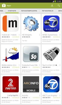 Samsung Galaxy Tab 3 7-0 - Apps - Herunterladen - 4 / 19