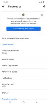 Samsung Galaxy S20 Ultra 5G - Internet et roaming de données - Configuration manuelle - Étape 28