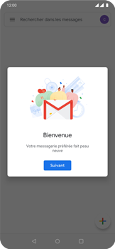 OnePlus 7 Pro - E-mails - Ajouter ou modifier un compte e-mail - Étape 22