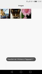 Huawei P9 Lite - Photos, vidéos, musique - Envoyer une photo via Bluetooth - Étape 10
