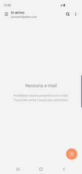 Samsung Galaxy S10 - E-mail - 032b. Email wizard - Yahoo - Fase 5