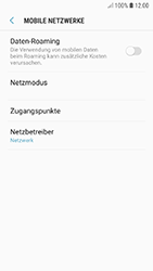 Samsung Galaxy A5 (2017) - Android Oreo - MMS - Manuelle Konfiguration - Schritt 7