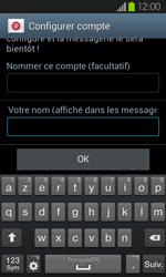 Samsung Galaxy S2 - E-mails - Ajouter ou modifier un compte e-mail - Étape 19