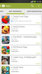 HTC Desire 601 - apps - app store gebruiken - stap 9