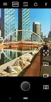 Crosscall Core M4 - Photos, vidéos, musique - Créer une vidéo - Étape 6