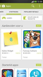 HTC Desire 601 - apps - app store gebruiken - stap 5