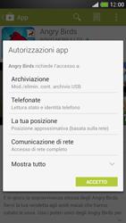 HTC One Mini - Applicazioni - Installazione delle applicazioni - Fase 18