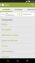 HTC Desire 610 - apps - app store gebruiken - stap 6