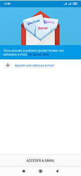 Xiaomi Mi Mix 3 5G - E-mail - configuration manuelle - Étape 6