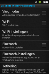 Sony ST27i Xperia Go - Bluetooth - koppelen met ander apparaat - Stap 7