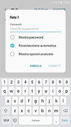 Samsung Galaxy J3 (2017) - WiFi - Configurazione WiFi - Fase 8