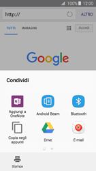 Samsung Samsung Galaxy J3 2016 - Internet e roaming dati - Uso di Internet - Fase 17