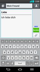 LG G2 - MMS - Erstellen und senden - 2 / 2