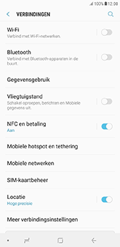 Samsung Galaxy J6 Plus - bluetooth - aanzetten - stap 5