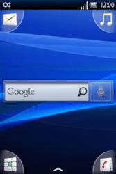 Sony Ericsson Xperia X8 - Internet - Automatische Konfiguration - Schritt 5