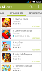 Alcatel Pop C3 - Apps - Herunterladen - 9 / 20