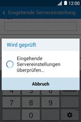 Samsung Galaxy Young 2 - E-Mail - Konto einrichten - 12 / 24