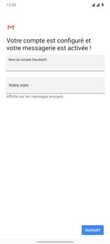 OnePlus 7T - E-mails - Ajouter ou modifier votre compte Yahoo - Étape 12