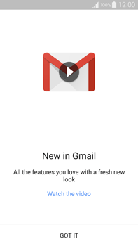 Samsung Galaxy Note 4 - E-mail - 032a. Email wizard - Gmail - Step 5