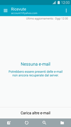 Samsung Galaxy S 5 - E-mail - 032b. Email wizard - Yahoo - Fase 7