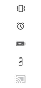 Huawei P Smart Z - Premiers pas - Comprendre les icônes affichés - Étape 12