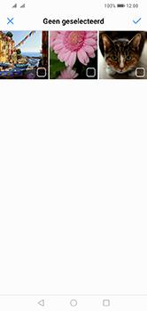 Huawei Y7 (2019) - E-mail - e-mail versturen - Stap 12