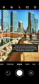 Huawei P40 - Photos, vidéos, musique - Prendre une photo - Étape 6