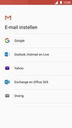 Nokia 5 - E-mail - handmatig instellen (yahoo) - Stap 7