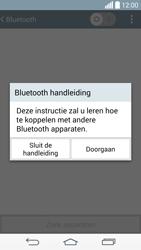 LG G3 S (D722) - Bluetooth - Koppelen met ander apparaat - Stap 5