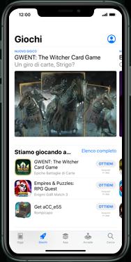 Apple iPhone 8 - iOS 13 - Applicazioni - Installazione delle applicazioni - Fase 6