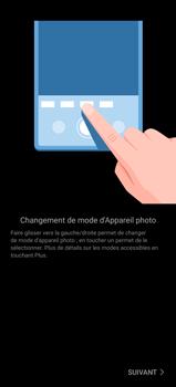 Huawei P40 Pro - Photos, vidéos, musique - Prendre une photo - Étape 3