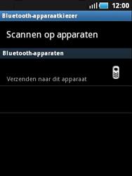 Samsung S5570 Galaxy Mini - contacten, foto