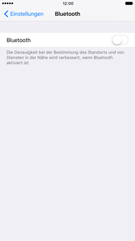Apple iPhone 7 Plus - Bluetooth - Geräte koppeln - 2 / 2