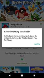 Google Pixel XL - Apps - Herunterladen - 0 / 0