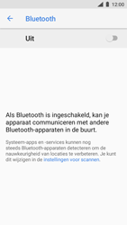 Nokia 5 - Android Oreo - Bluetooth - headset, carkit verbinding - Stap 6
