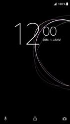 Sony Xperia XZ1 Compact - Téléphone mobile - Comment effectuer une réinitialisation logicielle - Étape 5
