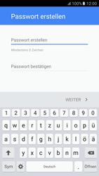 Samsung Galaxy S6 - Apps - Konto anlegen und einrichten - 12 / 21