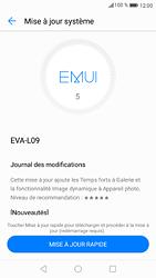 Huawei P9 - Android Nougat - Appareil - Mises à jour - Étape 7